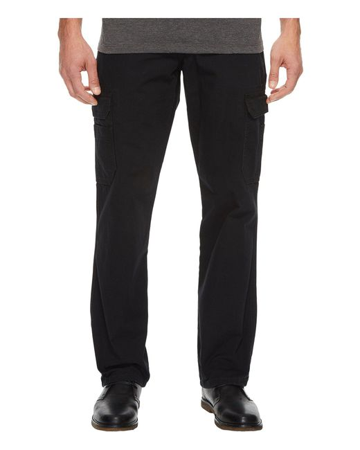 Timberland - Black Work Warrior Ripstop Utility Pants for Men - Lyst