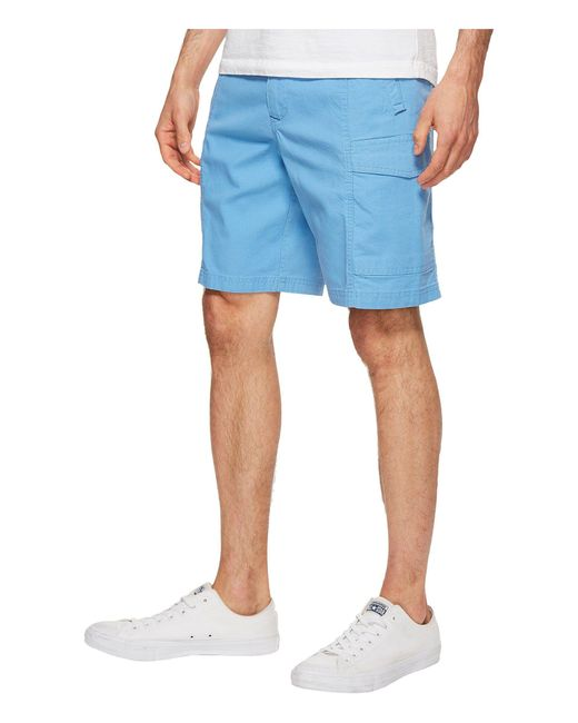 5189e2f749 Lyst - Tommy Bahama Key Isles Cargo Shorts in Blue for Men - Save 44%