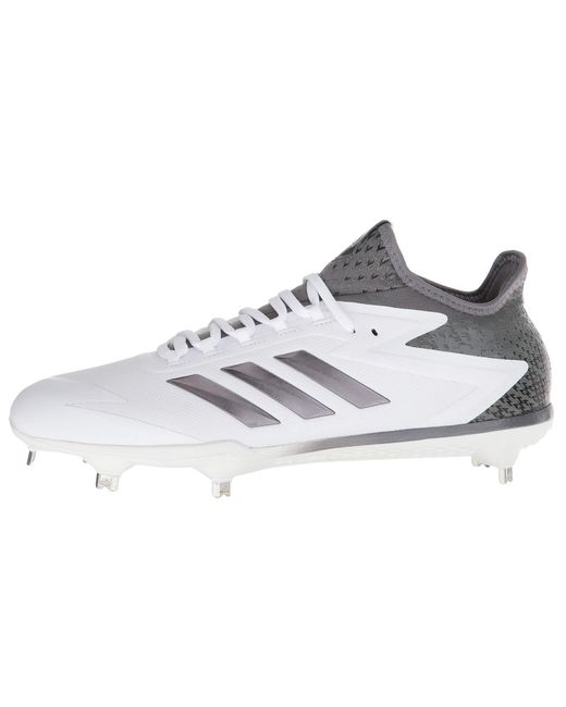 release date: 78eaa 5a959 ... Adidas - Multicolor Adizero Afterburner 4 Cleats for Men - Lyst ...