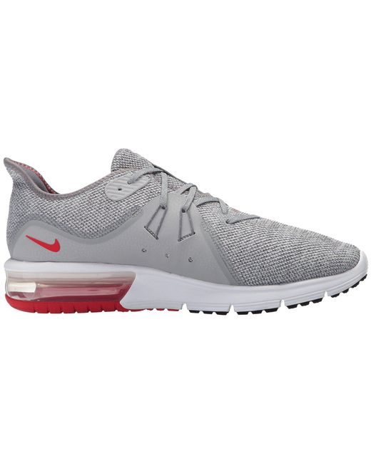 349a2dc3784 Lyst - Nike Air Max Sequent 3 in Gray for Men - Save 16%