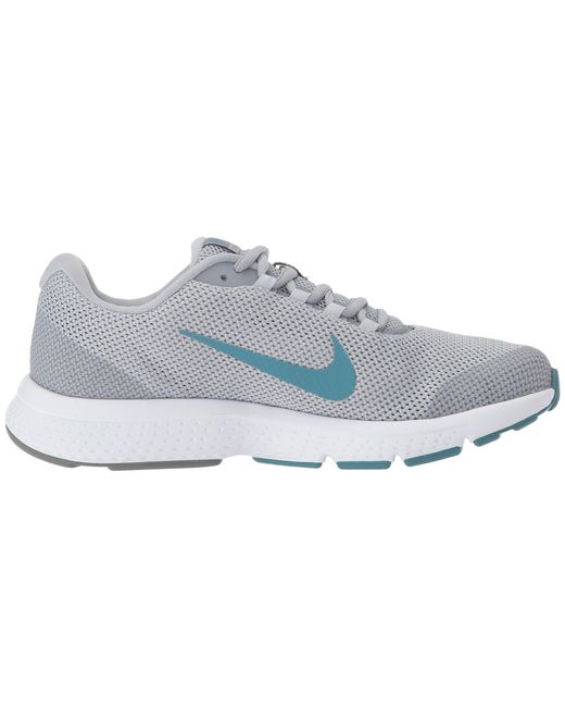 47c59a8f2e241 Lyst - Nike Runallday in Gray - Save 17%