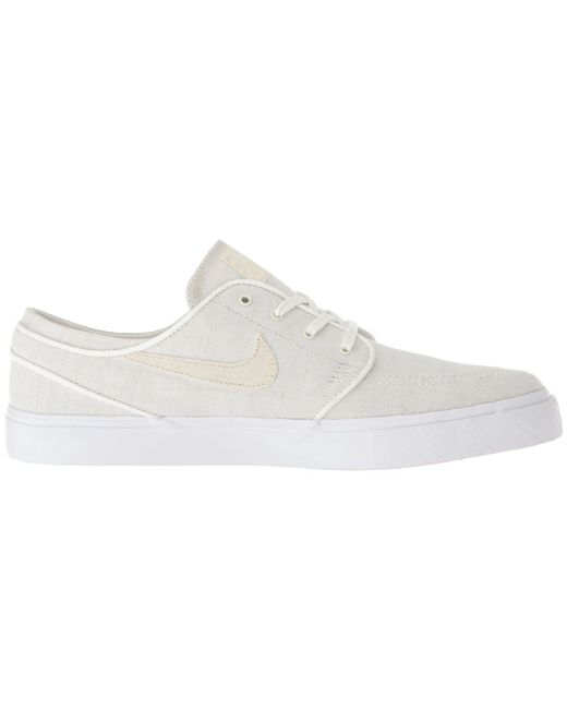 newest 7c8ad 3fbbb ... Nike - Multicolor Zoom Stefan Janoski Canvas Deconstructed for Men -  Lyst ...