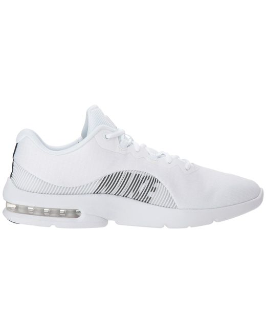 f77d200372 ... Nike - White Air Max Advantage 2 for Men - Lyst ...