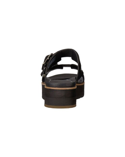 4493e0077d7 Lyst - Ugg Cammie in Black - Save 1.1627906976744242%