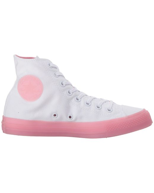 Chuck Taylor® All Star® Hi - Jelly Converse