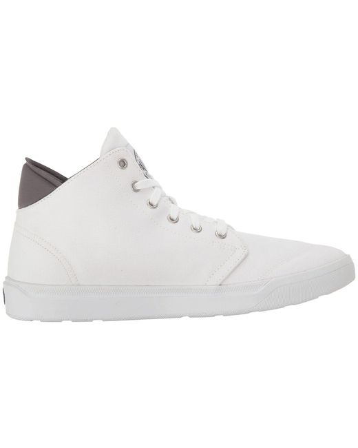 Mens Desrue Mid Low-Top Sneakers Palladium Clearance Online Cheap Real CVzFrvQ