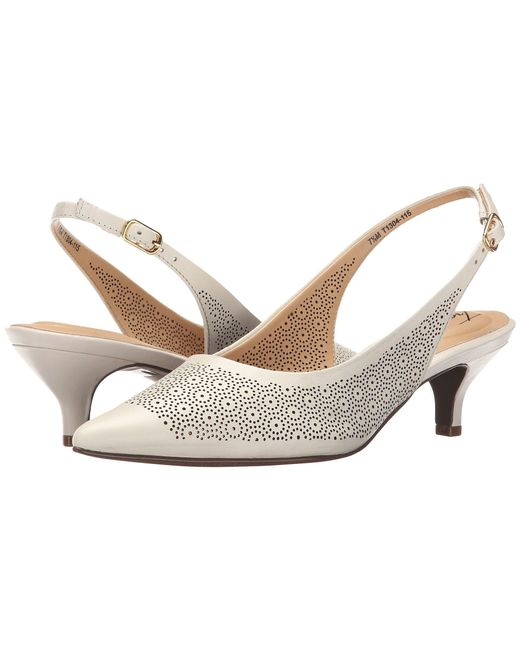 Trotters - White Prima - Lyst