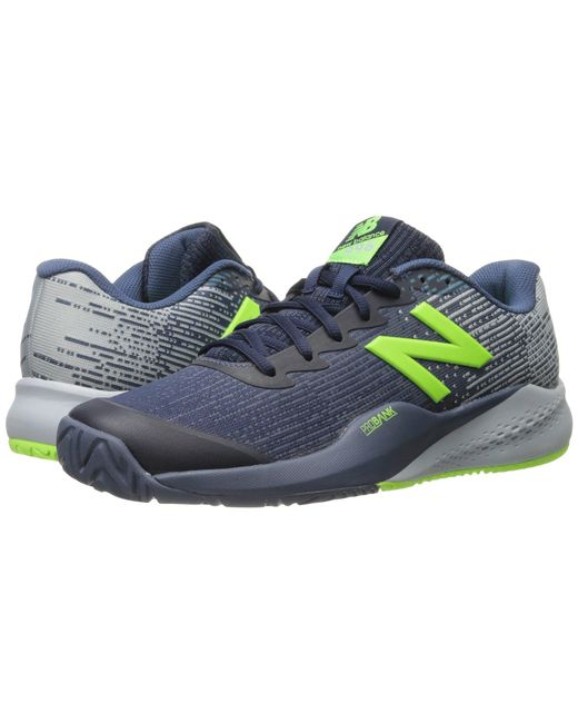 New Balance - Blue 996v3 for Men - Lyst