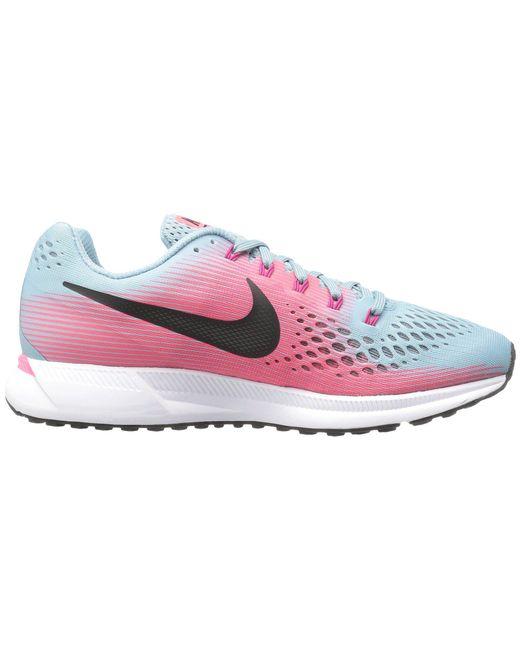 0cd10a7749008 ... Nike - Multicolor Air Zoom Pegasus 34 - Lyst ...