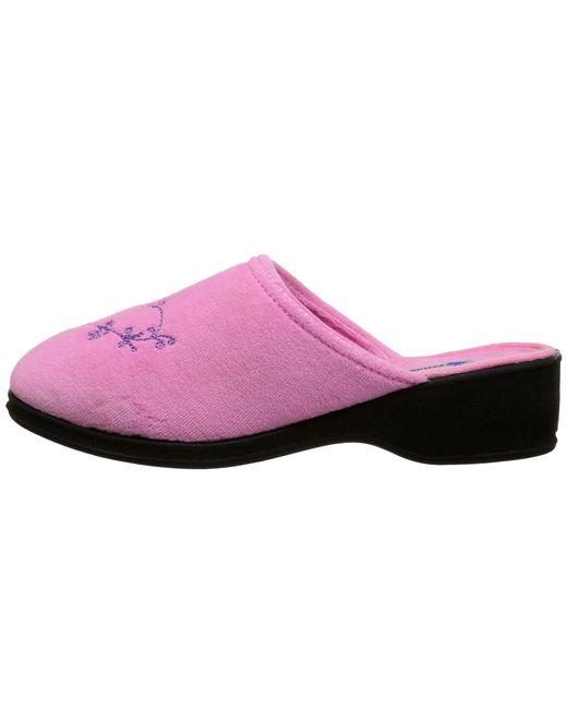 ... Foamtreads - Pink Sara Ft - Lyst ...