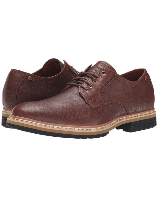 Timberland - Brown West Haven Waterproof Oxford for Men - Lyst