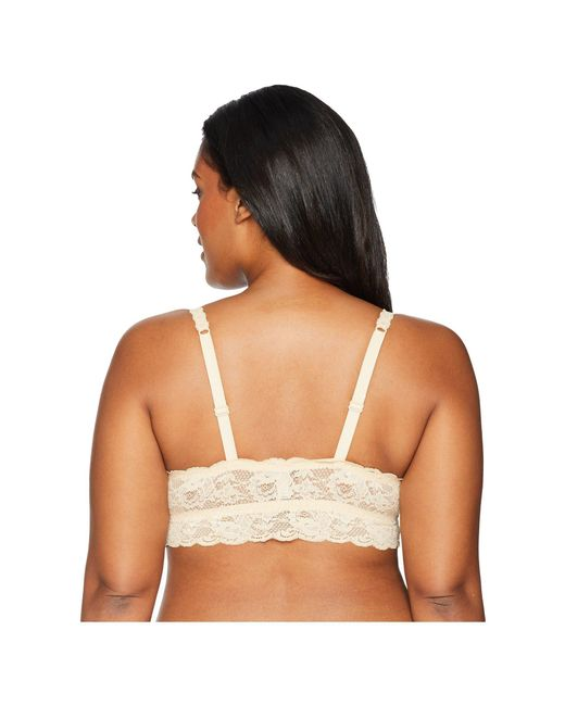 f68f4720e3045 ... Cosabella - Multicolor Extended Size Never Say Never Maternity Mommie  Nursing Bra Never1304p - Lyst ...