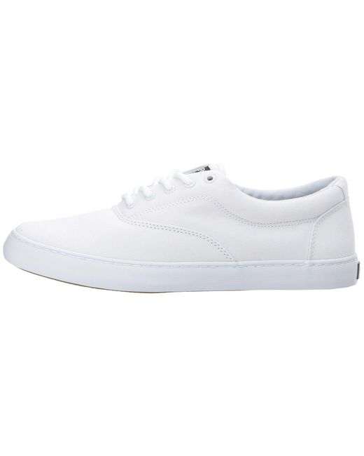 ... Sperry Top-Sider - White Cutter Cvo for Men - Lyst ...