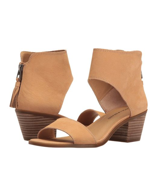 Lucky Brand - Brown Barbina - Lyst