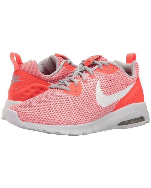 Nike - Multicolor Air Max Motion Low Se for Men - Lyst