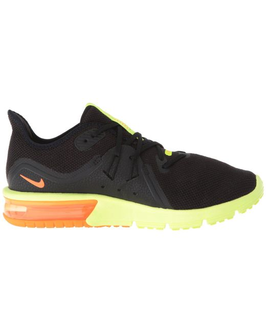 2cf9f3b9b2ce ... Nike - Multicolor Air Max Sequent 3 for Men - Lyst ...