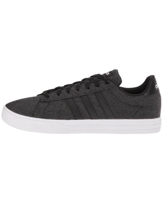df81a77c593 ... Adidas - Black Daily 2.0 for Men - Lyst ...