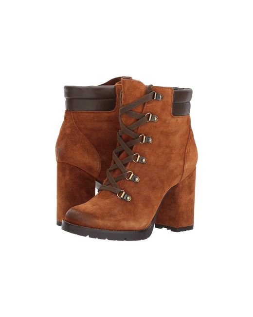 b40a5aaea Lyst - Sam Edelman Carolena in Brown - Save 31%