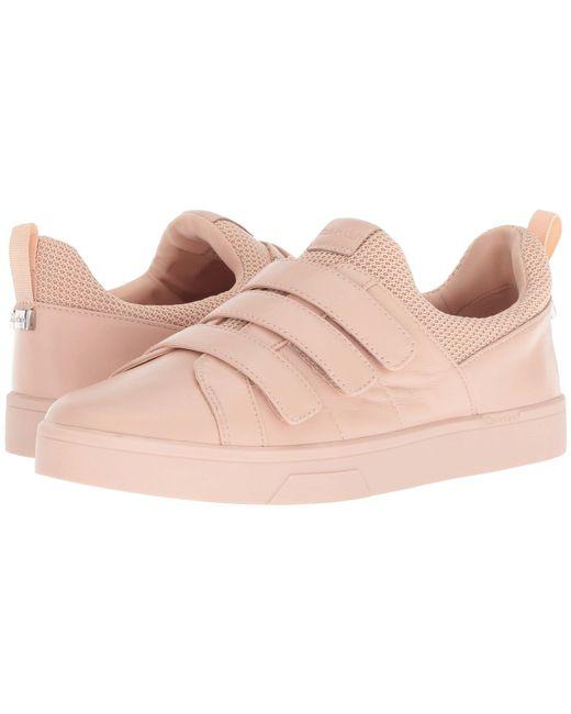 Calvin Klein - Pink Irah - Lyst