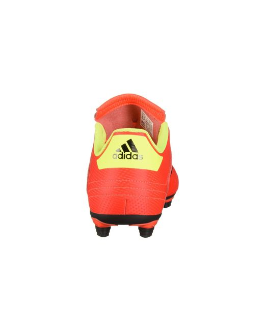 competitive price f79d3 f0aaf ... Adidas - Red Copa 18.4 Fxg for Men - Lyst ...