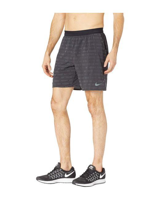 6e3e6827f89e Lyst - Nike Flex Stride Ghost Fl 7