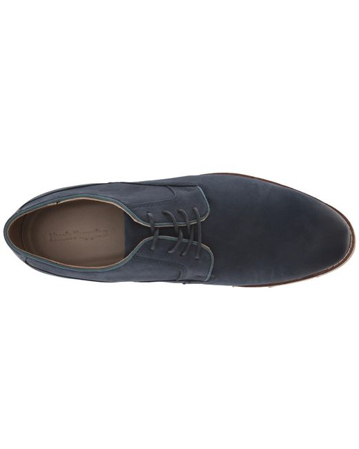ba826b4d4f32 ... Hush Puppies - Blue Hayes Pt Oxford for Men - Lyst ...