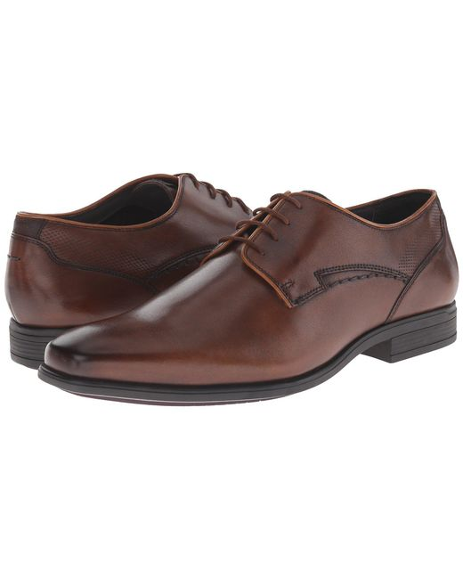 Hush Puppies - Brown Kane Maddow for Men - Lyst