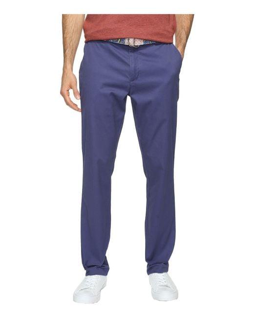Vineyard Vines - Blue Breaker Pants for Men - Lyst