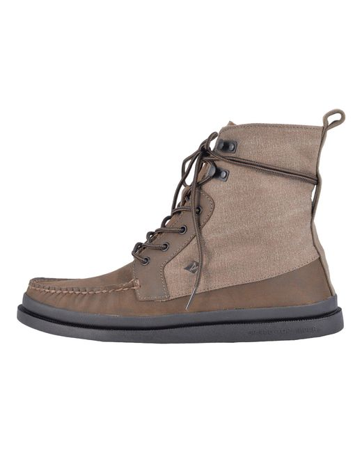 Sperry A/O Surplus Boot ERxNf