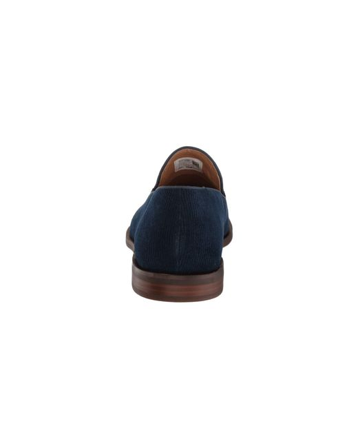 161fc1330e3 ... Sperry Top-Sider - Blue Overlook Smoking Slipper Shoe for Men - Lyst ...