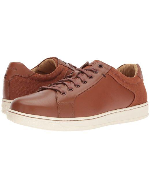 Cole Haan - Brown Shapley Sneaker Ii for Men - Lyst