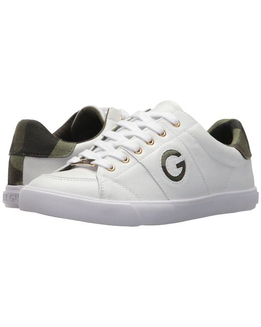G by Guess - White Mikle2 for Men - Lyst