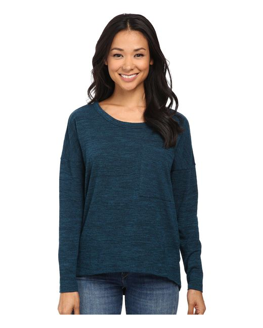 Kut From The Kloth - Blue Sasha Top - Lyst