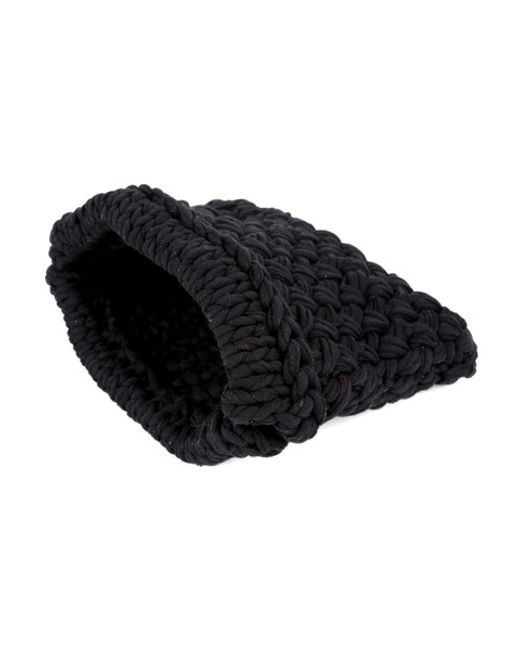 Wool And The Gang | Black Hold Tight Clutch | Lyst