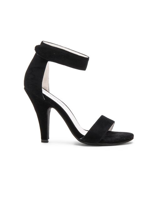 Jeffrey Campbell | Black Hough 3 Heels | Lyst