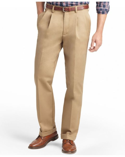 Men's Wrinkle Resistant Cotton Cargo PantFabric: 8 oz. Free Ground Shipping within the Continental US on orders over $ Add the Coupon Code