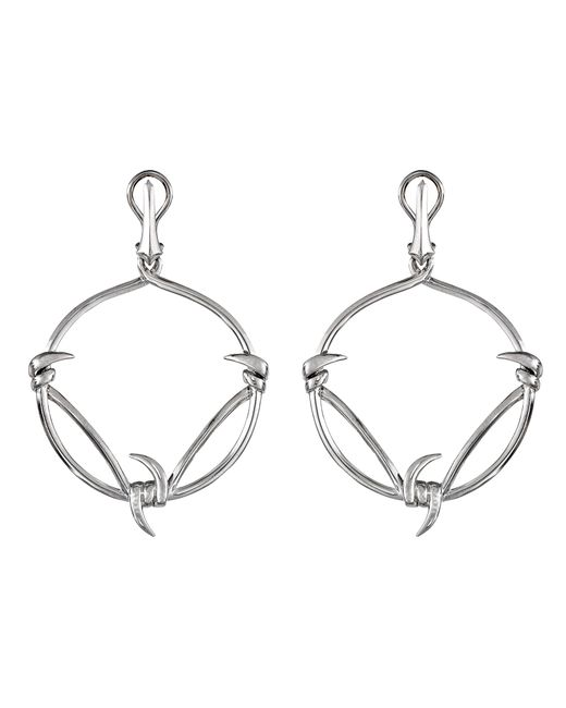 Stephen Webster | Metallic Forget Me Knot Earring | Lyst