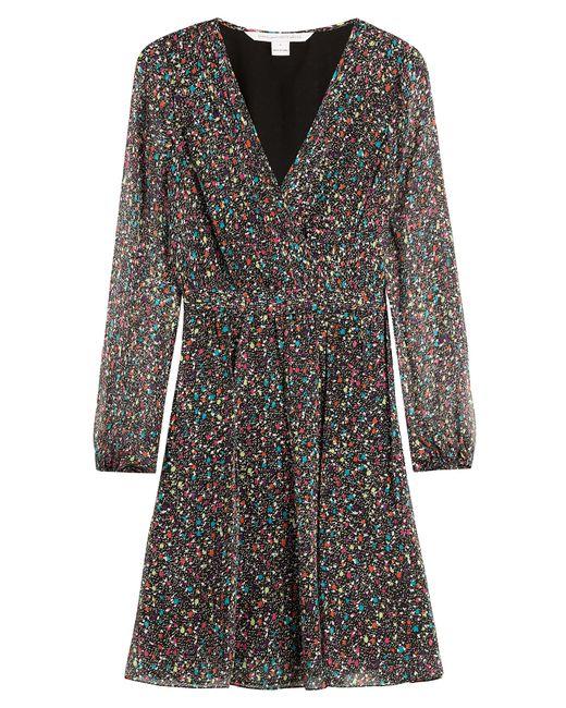 Diane von Furstenberg | Multicolor Catherine Dress | Lyst