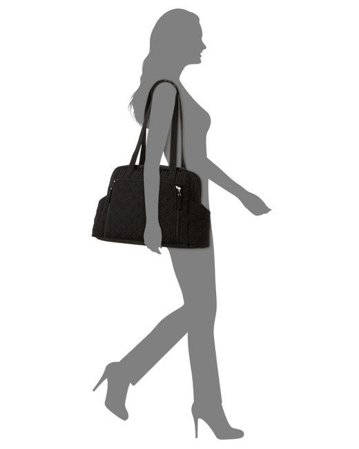 Vera Bradley | Black Make A Change Baby Bag | Lyst