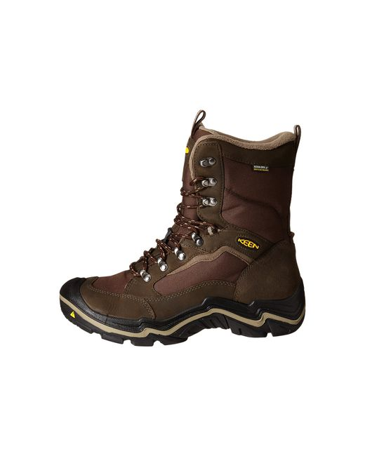 Keen | Brown Durand Polar for Men | Lyst