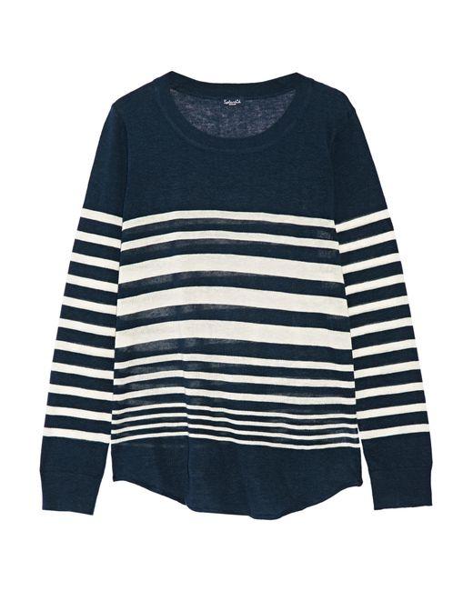 Splendid Striped Cardigan 114