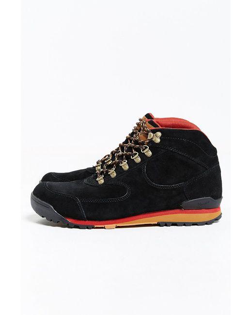 Danner Jag Hiking Boot In Black For Men Lyst