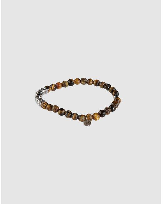 Tateossian | Brown Bracelet | Lyst