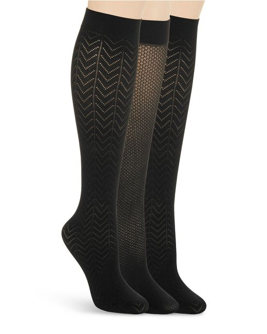 jomp16.tk: patterned knee highs. 6 pairs of different patterned knee high fishnet stockings as Florboom Womens Fashion Fence Net Tights Fishnet Thigh High Stockings. by Florboom. $ - $ $ 6 $ 7 99 Prime. FREE Shipping on eligible orders. Some colors are Prime eligible.