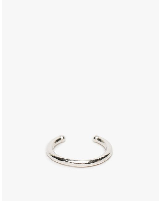 Bing Bang | Metallic Basic Skinny Ear Cuff | Lyst