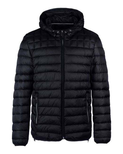 Napapijri | Black Short Jacket for Men | Lyst