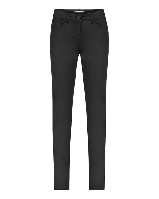 Sandwich | Black Cotton Stretch Skinny Jeans | Lyst