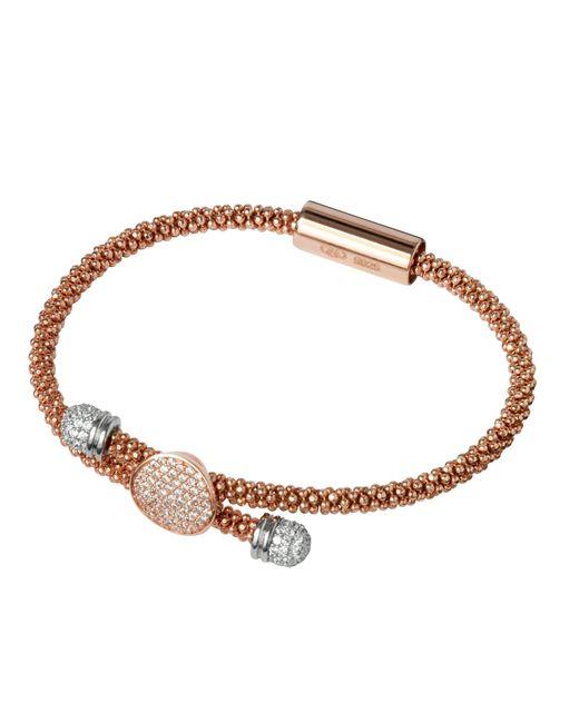 Links of London | Metallic Star Dust Toggle Round Bracelet | Lyst