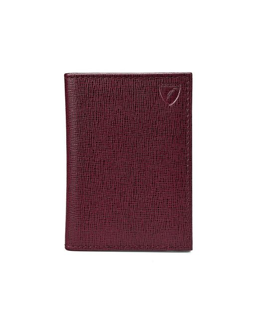 Aspinal | Double Credit Card Case With Pocket | Lyst