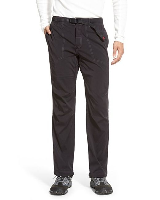 Gramicci | Black 'river G' Stretch Twill for Men | Lyst
